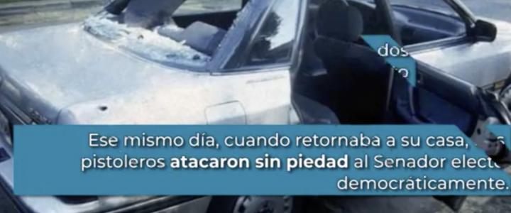 Justicia para Jaime Guzmán