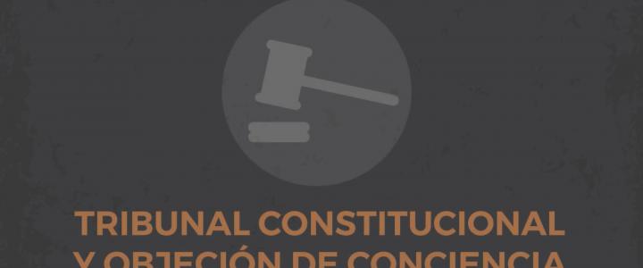 Objeción de Conciencia Institucional