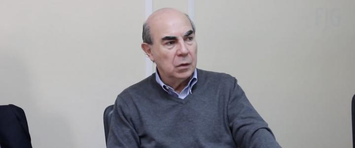#CoyunturaFJG | Roberto Méndez 26 de abril