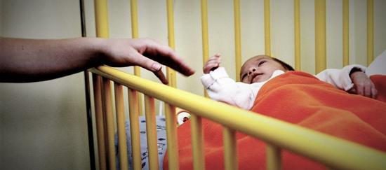 Reforma al Sistema de Adopción