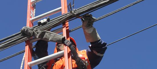 Cables Aéreos: Solución a un problema ciudadano