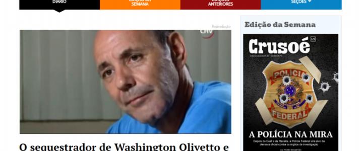 Benjamín Cofré ante prensa brasilera: El asesinato de Guzmán buscaba quebrantar la paz social