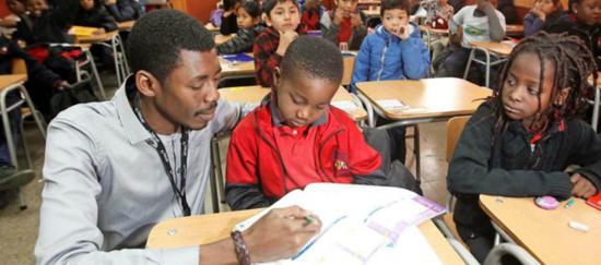 El impacto de los extranjeros en los colegios chilenos