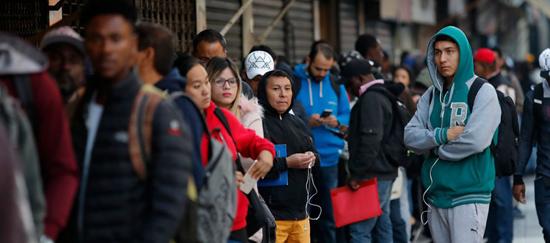 Migración: Hacia una nueva legislación