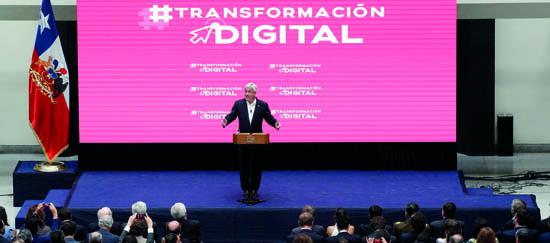 Transformación Digital: Hacia un Estado al servicio de los ciudadanos