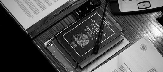 ¿Necesita Chile un proceso constituyente?