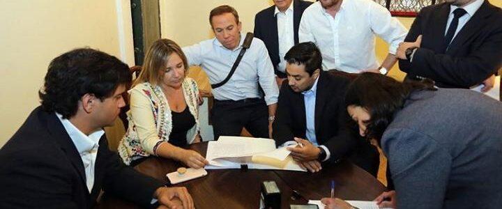 Tribunal Constitucional acoge recurso en el que Asesor del Área Legislativa fue el abogado patrocinante