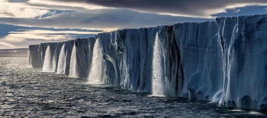 Chile necesita una ley marco del cambio climático