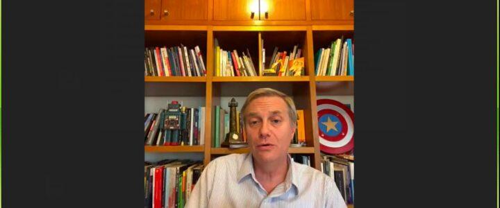 José Antonio Kast conversó sobre populismo y pandemia