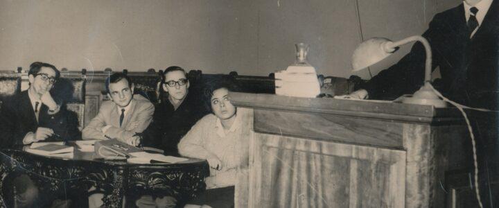 Recordamos el natalicio 74 del exsenador Jaime Guzmán