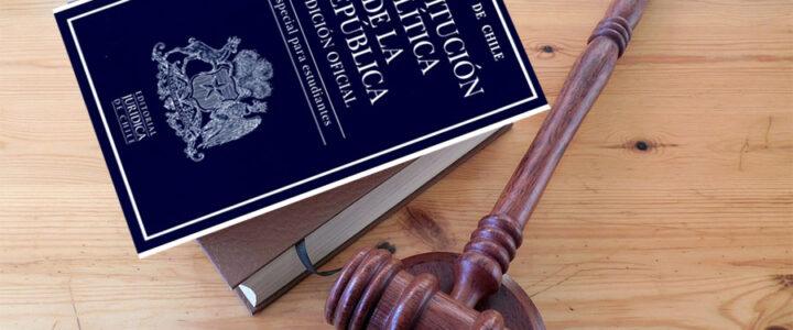 Los principios del orden constitucional chileno