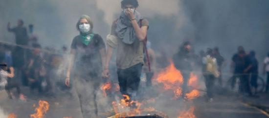 Aproximaciones al anarquismo y su aplicación en el escenario chileno