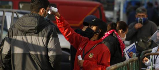 El rol de los Estados en la pandemia: Riesgos y desafíos