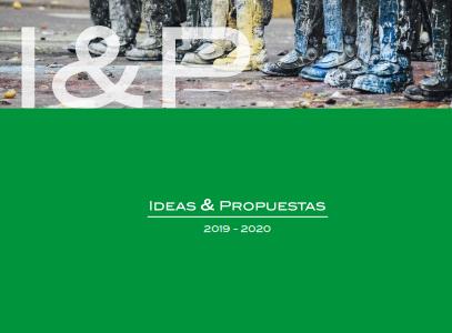 Ideas & Propuestas 2019-2020