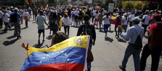 Venezuela, ONU y DDHH: Una dictadura desnuda