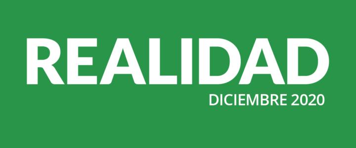 Revista Realidad – Diciembre 2020