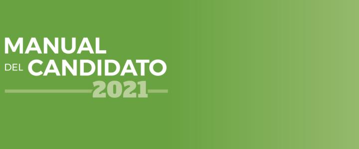 Manual del Candidato 2021