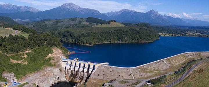 El régimen de aguas en Chile y la reforma que se viene