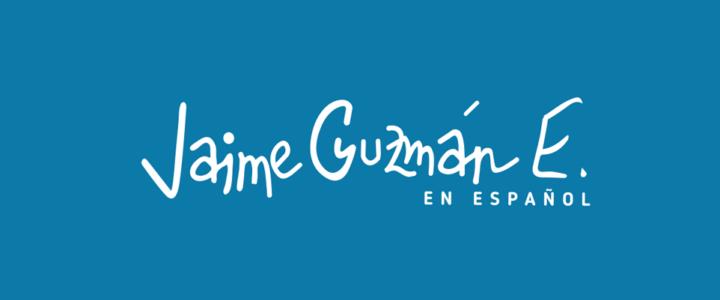 Fundación Jaime Guzmán – Español