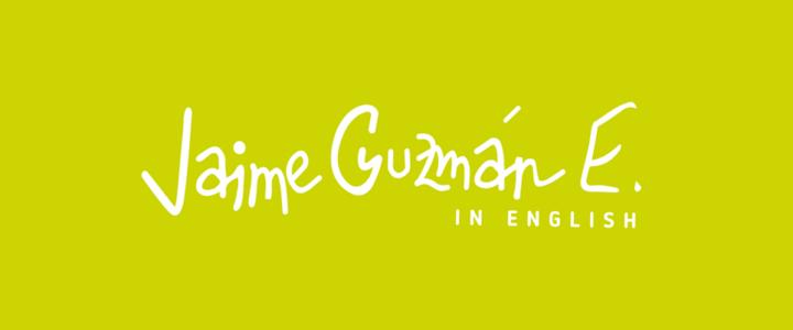 Fundación Jaime Guzmán – Inglés