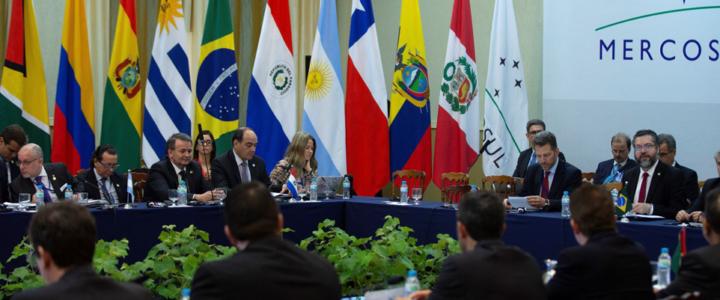 El momento político en América Latina