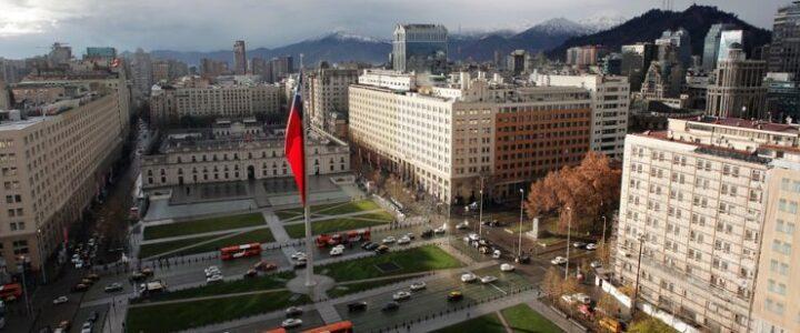 Gobernabilidad y violencia en el Chile constituyente