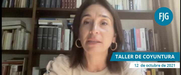 Una mirada al debate presidencial con María José Naudon